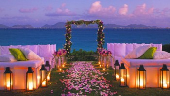 Why Destination Weddings Are Gaining So Much Popularity?