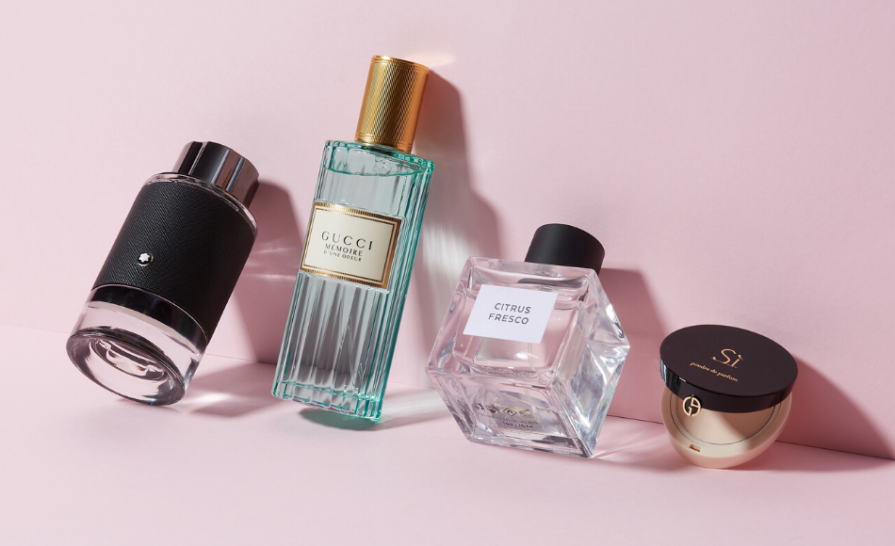 Why Everyone Should Prefer Buying Scents From Perfume Shop Birmingham?