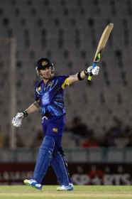 CLT20 highlights: McCullum brothers deflate Sunrisers; Otago`s qualifier win as it happened