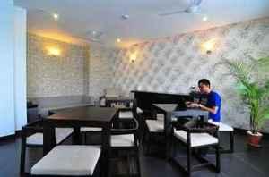 The Saneer in Jaipur - Book Hotel in Jaipur Online