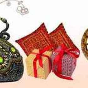 Indian Handicrafts - New Delhi, India - Media/News