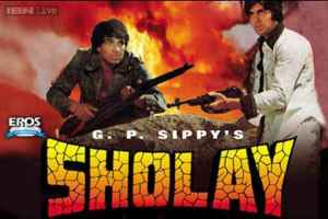 `Sholay 3D` earns Rs 3.75 cr in two days