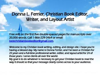Christian Desktop Publishing