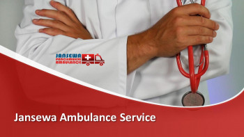 Jansewa Panchmukhi Ambulance Service in Patna and Bhagalpur