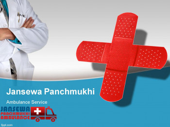 Jansewa Panchmukhi Ambulance Service in Mahendru and Kurji