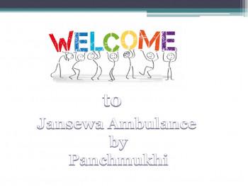 ICU Ambulance service from Patna to Katihar by Jansewa