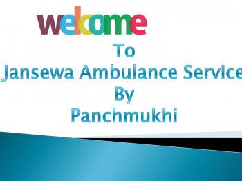 Advance Ambulance service from Vasant kunj to Pitampura by Jansewa