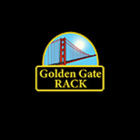 GoldenGateRack